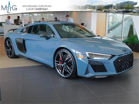 2020 Audi R8 For Sale In Dublin Oh
