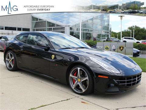 2015 Ferrari FF for sale in Dublin, OH
