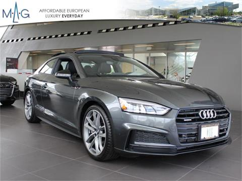 2019 Audi A5 for sale in Dublin, OH
