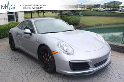 2019 Porsche 911 for sale in Dublin, OH