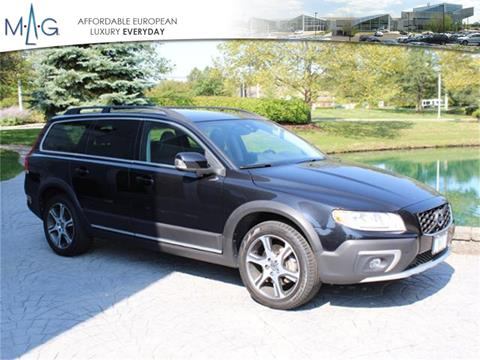 2015 Volvo XC70 for sale in Dublin, OH