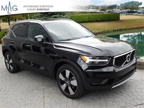 2020 Volvo XC40 for sale in Dublin, OH