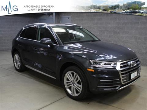 2019 Audi Q5 for sale in Dublin, OH