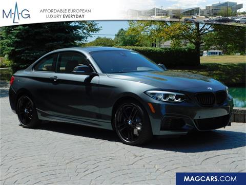 2020 BMW 2 Series for sale in Dublin, OH