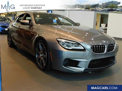 2019 BMW M6 for sale in Dublin, OH