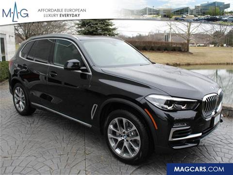 2019 BMW X5 for sale in Dublin, OH