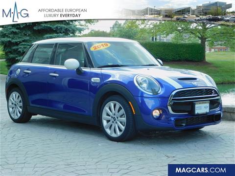 2019 MINI Hardtop 4 Door for sale in Dublin, OH