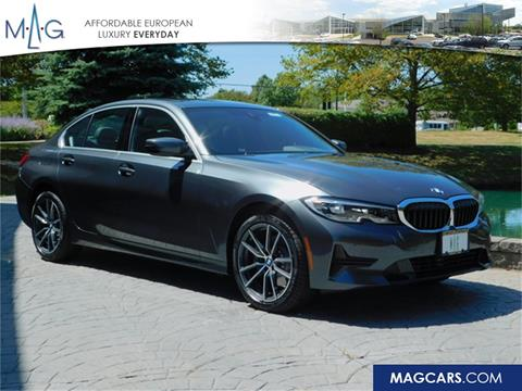 2019 BMW 3 Series for sale in Dublin, OH