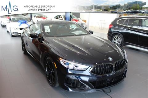 2019 BMW 8 Series for sale in Dublin, OH