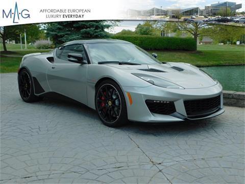 2020 Lotus Evora GT for sale in Dublin, OH