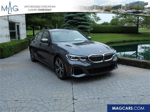 2020 BMW 3 Series for sale in Dublin, OH