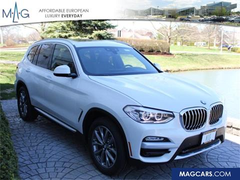 2019 BMW X3 for sale in Dublin, OH