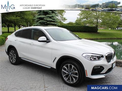2019 BMW X4 for sale in Dublin, OH