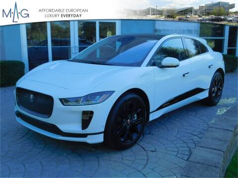 2020 Jaguar I-PACE for sale in Dublin, OH