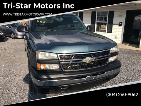 Chevrolet For Sale In Martinsburg Wv Tri Star Motors Inc
