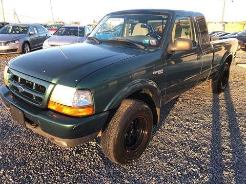 1999 Ford Ranger for sale in Martinsburg, WV