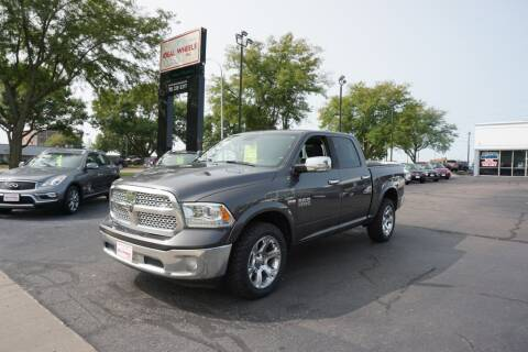 2017 RAM Ram Pickup 1500 for sale at Ideal Wheels in Sioux City IA