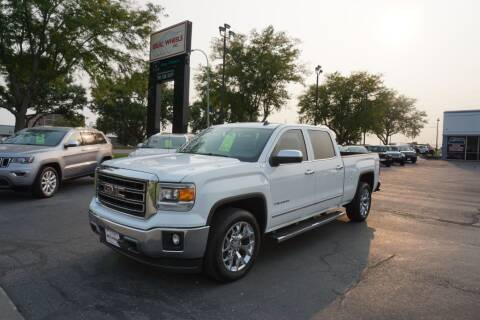 2014 GMC Sierra 1500 for sale at Ideal Wheels in Sioux City IA