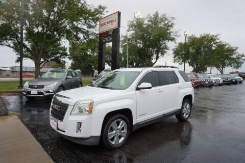 2015 GMC Terrain for sale at Ideal Wheels in Sioux City IA