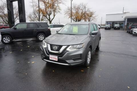 2017 Nissan Rogue for sale at Ideal Wheels in Sioux City IA