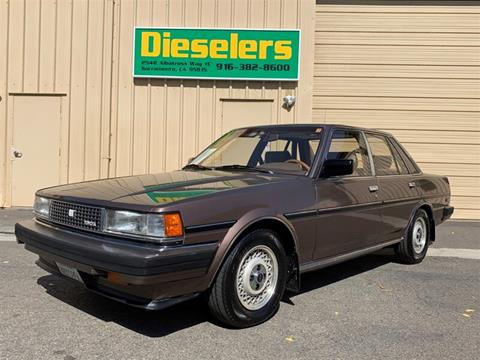 1985 Toyota Cressida for sale in Sacramento, CA