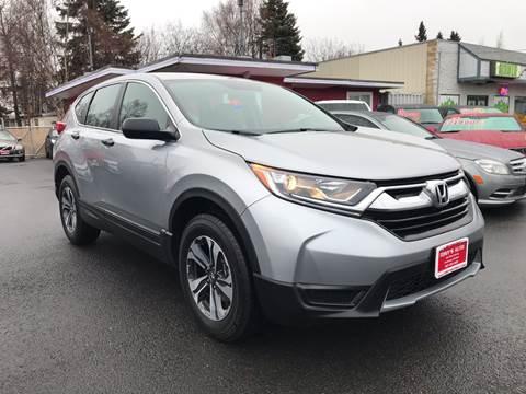 2018 Honda CR-V for sale in Anchorage, AK