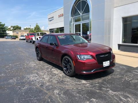 2019 Chrysler 300 for sale in Quincy, IL