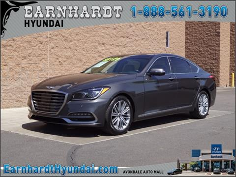 2018 Genesis G80 for sale in Avondale, AZ