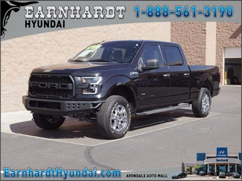 2015 Ford F-150 for sale in Avondale, AZ