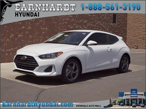 2020 Hyundai Veloster for sale in Avondale, AZ