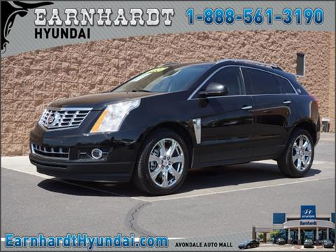 2015 Cadillac SRX for sale in Avondale, AZ