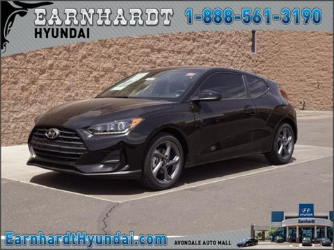 2020 Hyundai Veloster for sale in Avondale, AZ