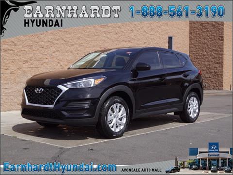 2019 Hyundai Tucson for sale in Avondale, AZ