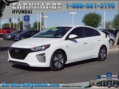 2019 Hyundai Ioniq Hybrid for sale in Avondale, AZ
