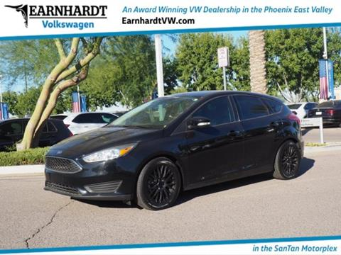 2016 Ford Focus for sale in Gilbert, AZ