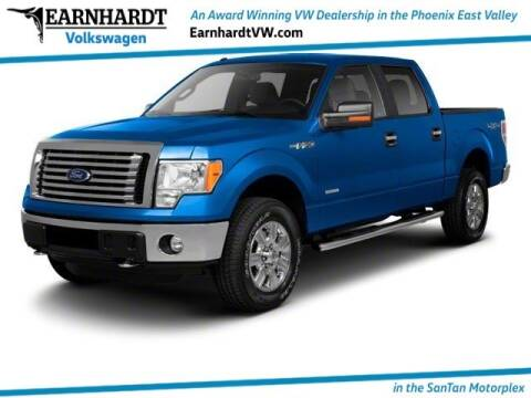2010 Ford F-150 for sale in Gilbert, AZ