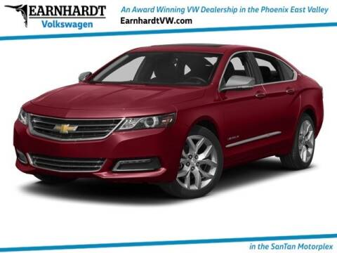 2014 Chevrolet Impala for sale in Gilbert, AZ