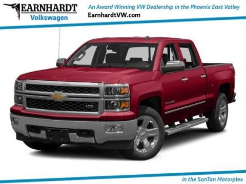 2014 Chevrolet Silverado 1500 for sale in Gilbert, AZ