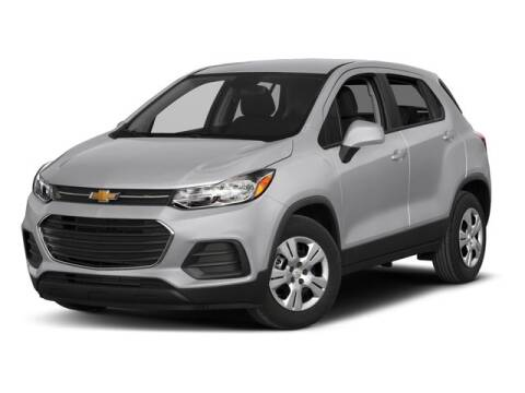 2017 Chevrolet Trax for sale in Gilbert, AZ