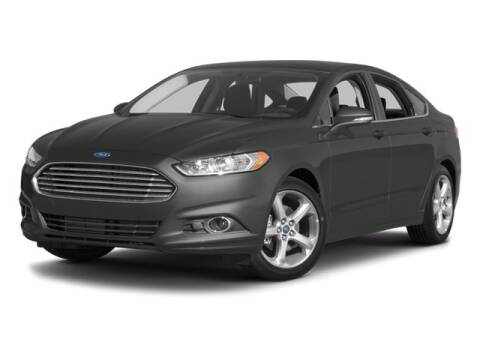 2013 Ford Fusion for sale in Gilbert, AZ