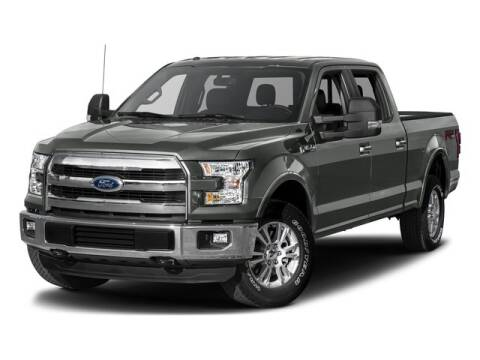 2017 Ford F-150 for sale in Gilbert, AZ