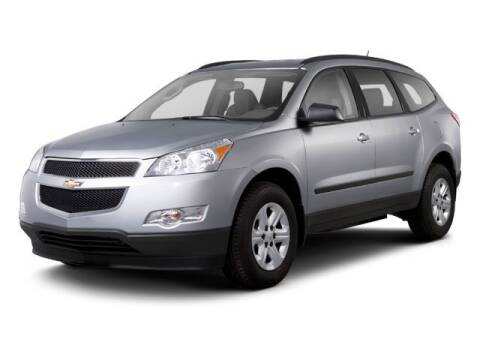 2012 Chevrolet Traverse for sale in Gilbert, AZ