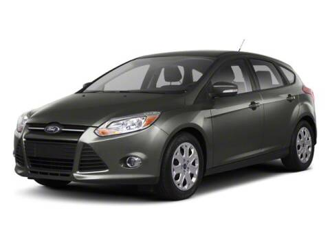 2012 Ford Focus for sale in Gilbert, AZ