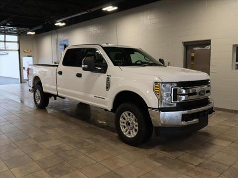 2018 Ford F-350 Super Duty for sale in Waterford, MI
