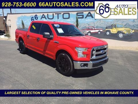 2017 Ford F-150 for sale in Kingman, AZ