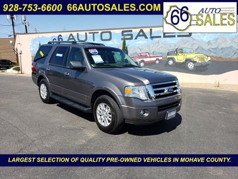 2014 Ford Expedition for sale in Kingman, AZ