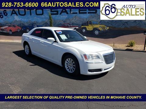 2013 Chrysler 300 for sale in Kingman, AZ