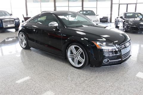 2012 Audi TTS for sale in Marietta, GA