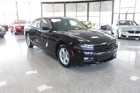2018 Dodge Charger for sale in Marietta, GA