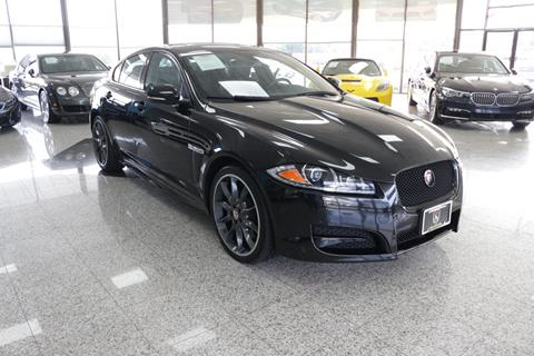 2015 Jaguar XF for sale in Marietta, GA